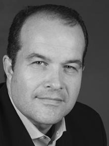 Éric Bédard