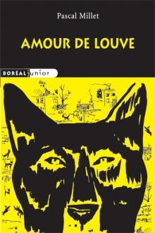 Amour de louve