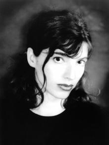Elena Botchorichivili