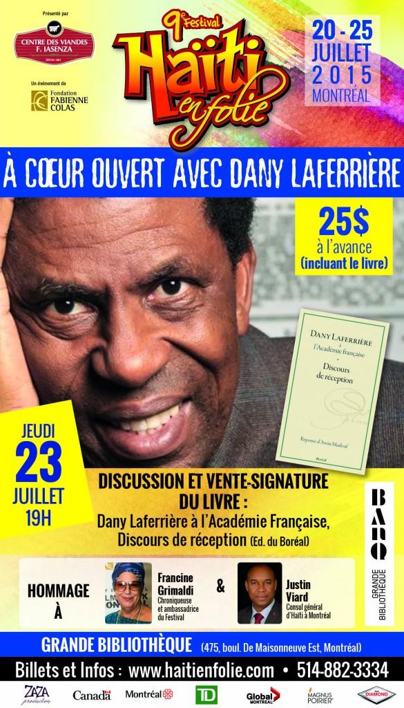 DanyLaferriere_HEF2015_23juillet