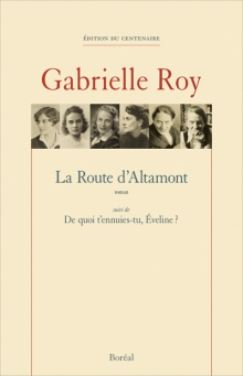 La Route d'Altamont
