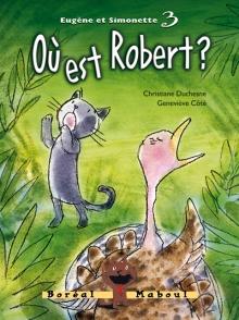 Où est Robert