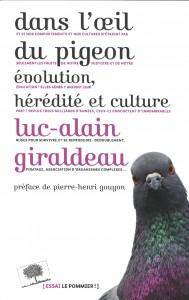 Oeil pigeon_Le Pommier