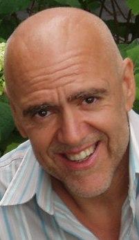 Yves Lavertu