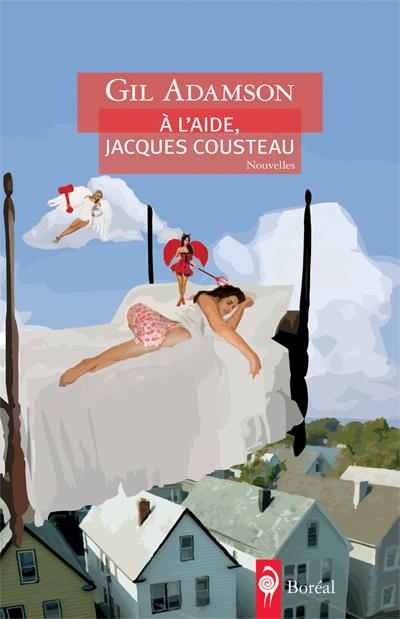 A L'Aide Jacques Cousteau
