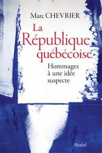 La Republique québécoise