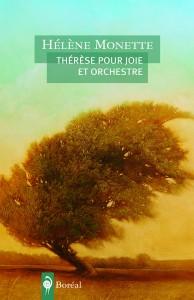 Therese pour joie et orchestre